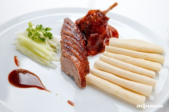 Ресторан Жирная утка - фотография 10