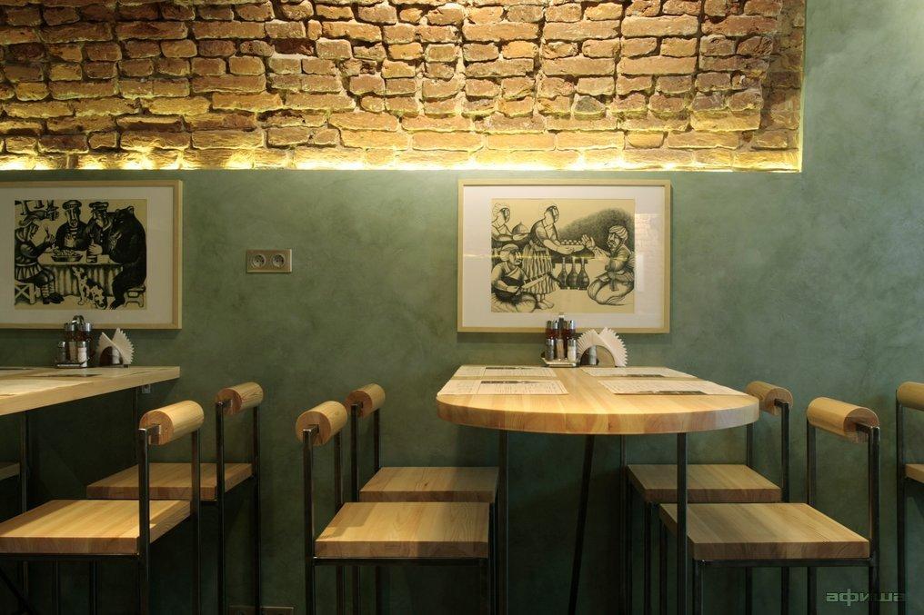 Ресторан Пельмения - фотография 9