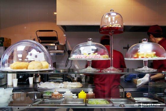 Ресторан Shawarma Republic - фотография 8