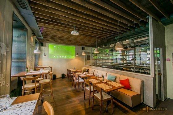 Ресторан Можно - фотография 7