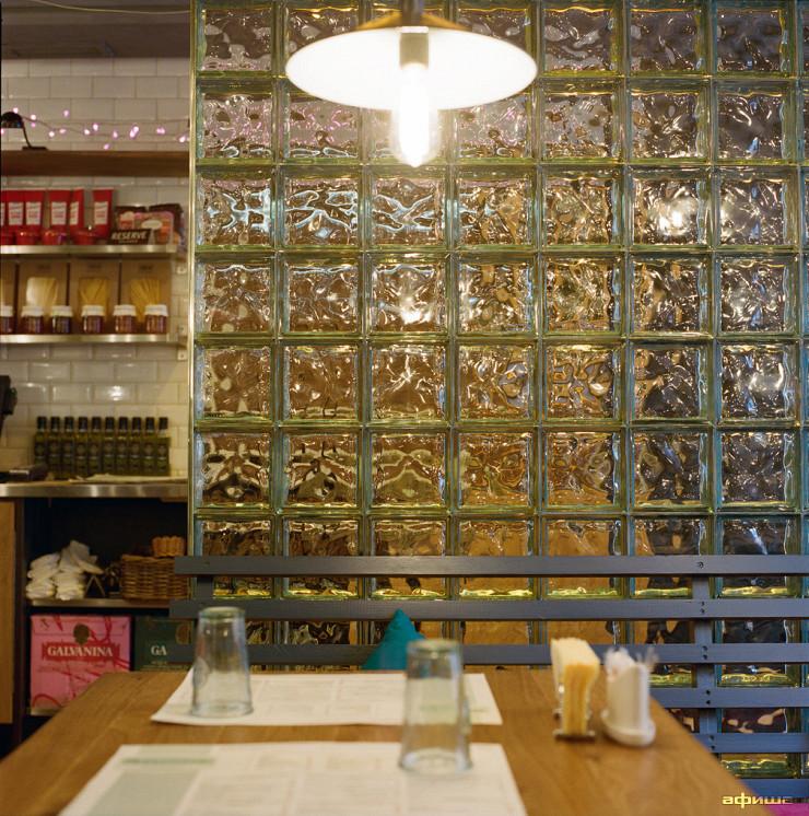Ресторан Putanesca - фотография 3