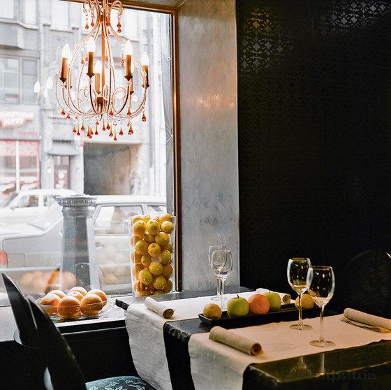 Ресторан Шабу-шабу - фотография 2