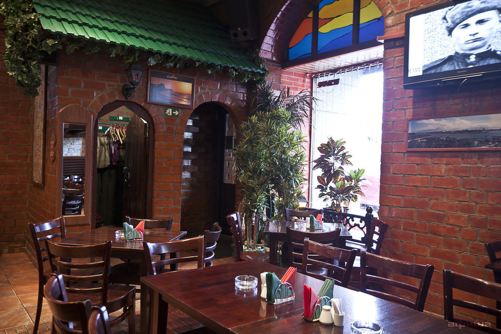 Ресторан Аруба - фотография 2