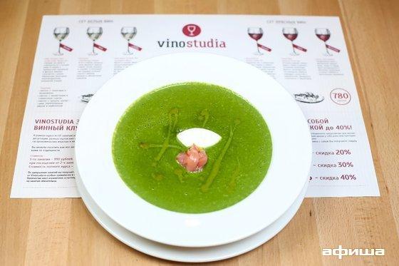 Ресторан Vinostudia - фотография 15