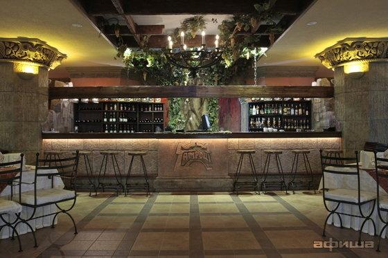 Ресторан Амроц - фотография 1