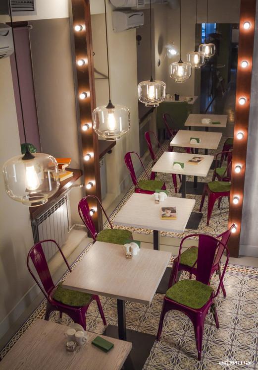 Ресторан Полянка - фотография 18