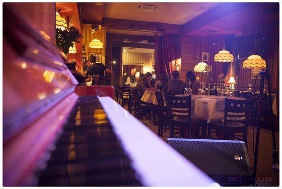 Ресторан 48 стульев - фотография 3