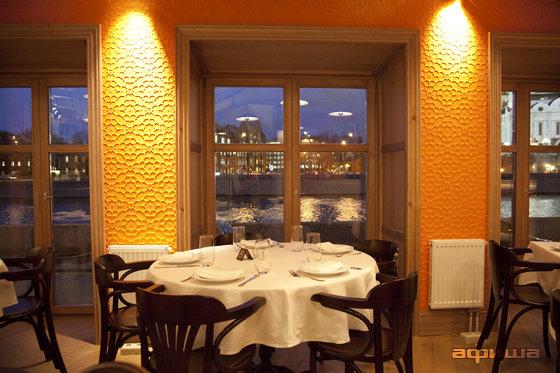 Ресторан Bontempi - фотография 1