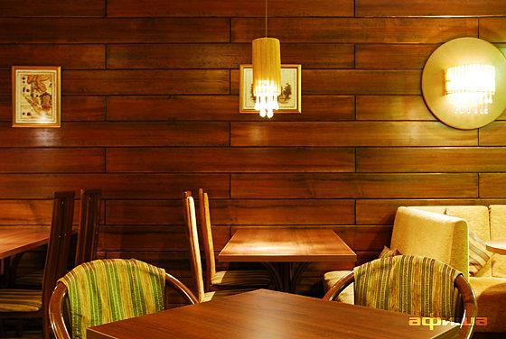 Ресторан Ом - фотография 13
