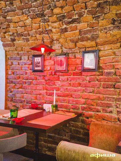 Ресторан Горохов - фотография 19