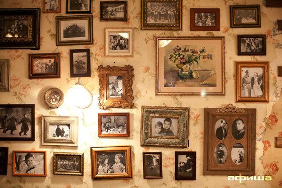 Ресторан Мамы - фотография 9