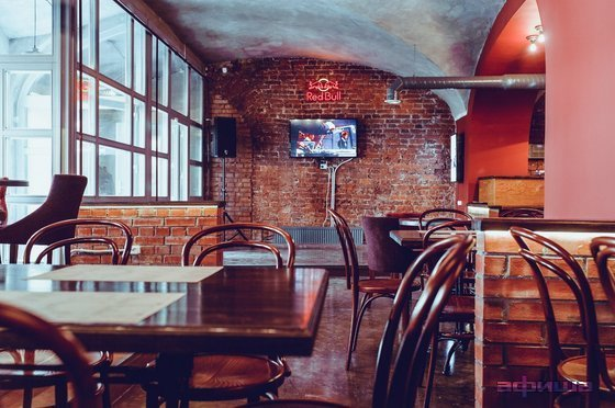 Ресторан Биржа - фотография 17