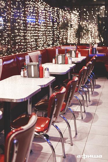 Ресторан Starlite Diner - фотография 4