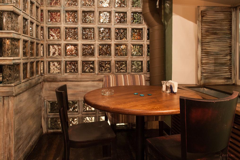Ресторан Панаехали - фотография 16