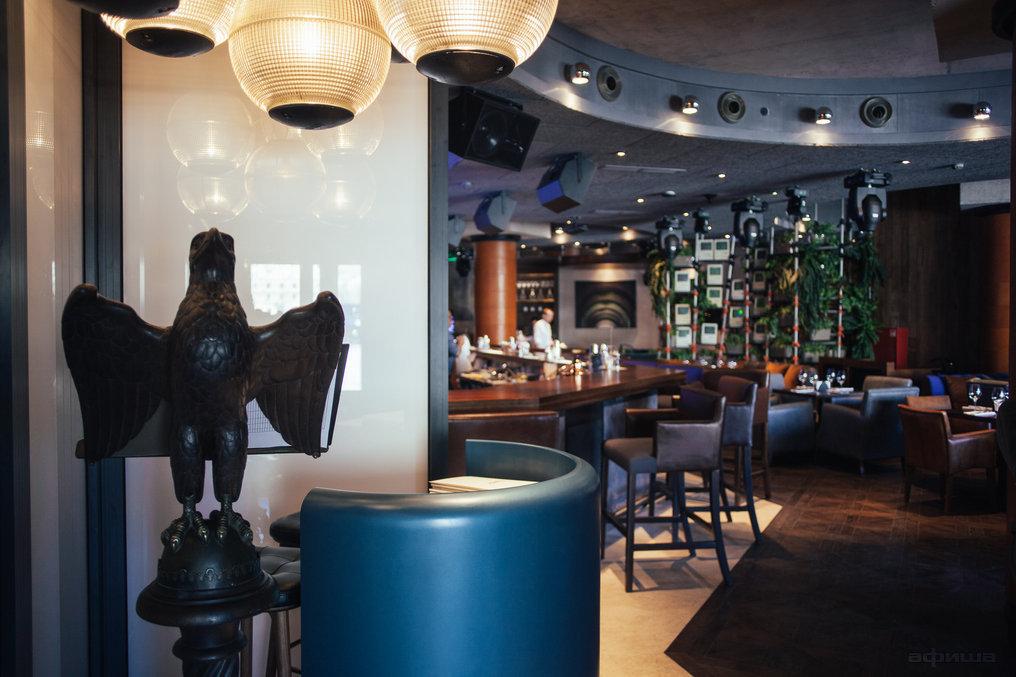 Ресторан Tribeca - фотография 23