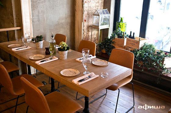 Ресторан Высота 5642 - фотография 6