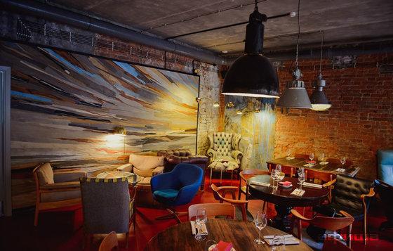 Ресторан 74 - фотография 7