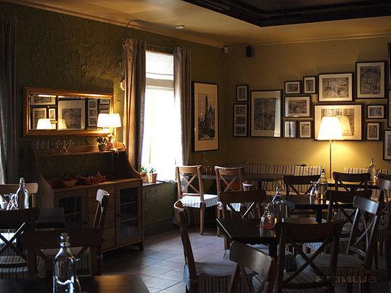 Ресторан 17–19 - фотография 7