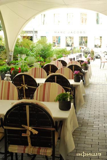 Ресторан Vicolo - фотография 7