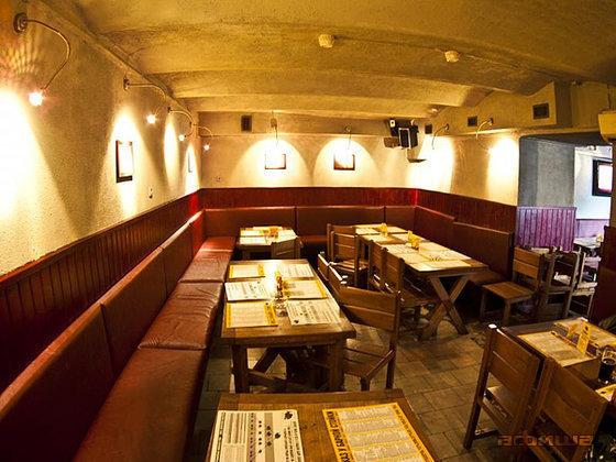 Ресторан Killfish - фотография 8