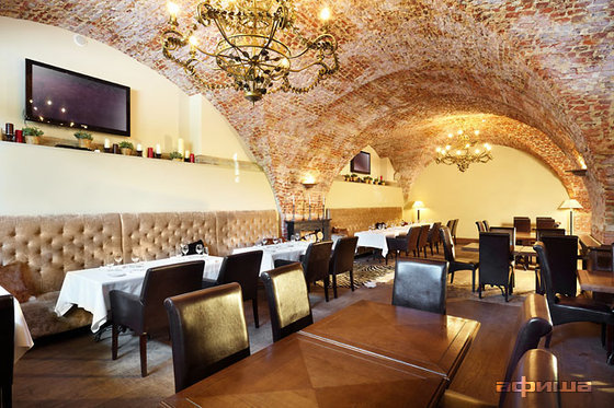 Ресторан Casa del мясо - фотография 12