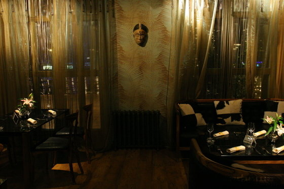 Ресторан Андреас - фотография 1