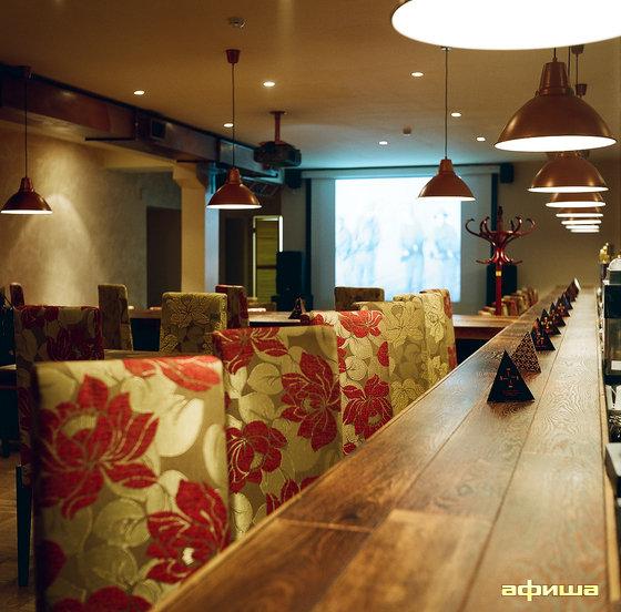 Ресторан Rubinstain - фотография 12