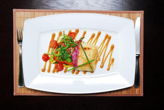 Ресторан Ласточка - фотография 15