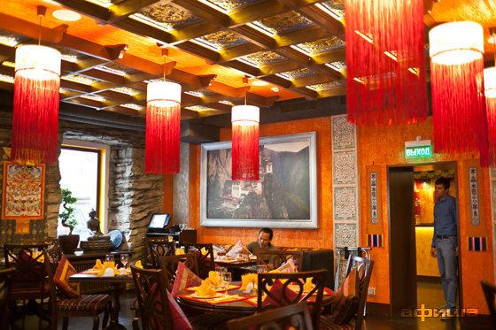 Ресторан Шабу-шабу - фотография 12