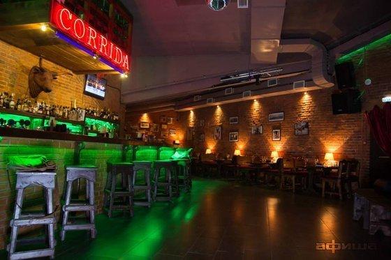 Ресторан Corrida Club - фотография 16