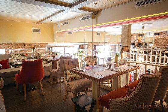 Ресторан Пряности & Радости - фотография 8