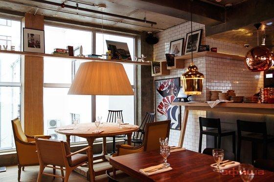 Ресторан Honest - фотография 14
