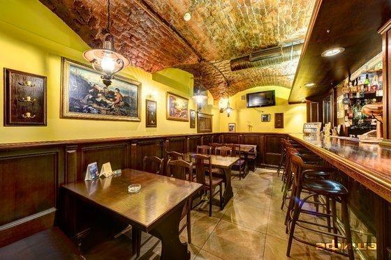 Ресторан Kwakinn - фотография 2