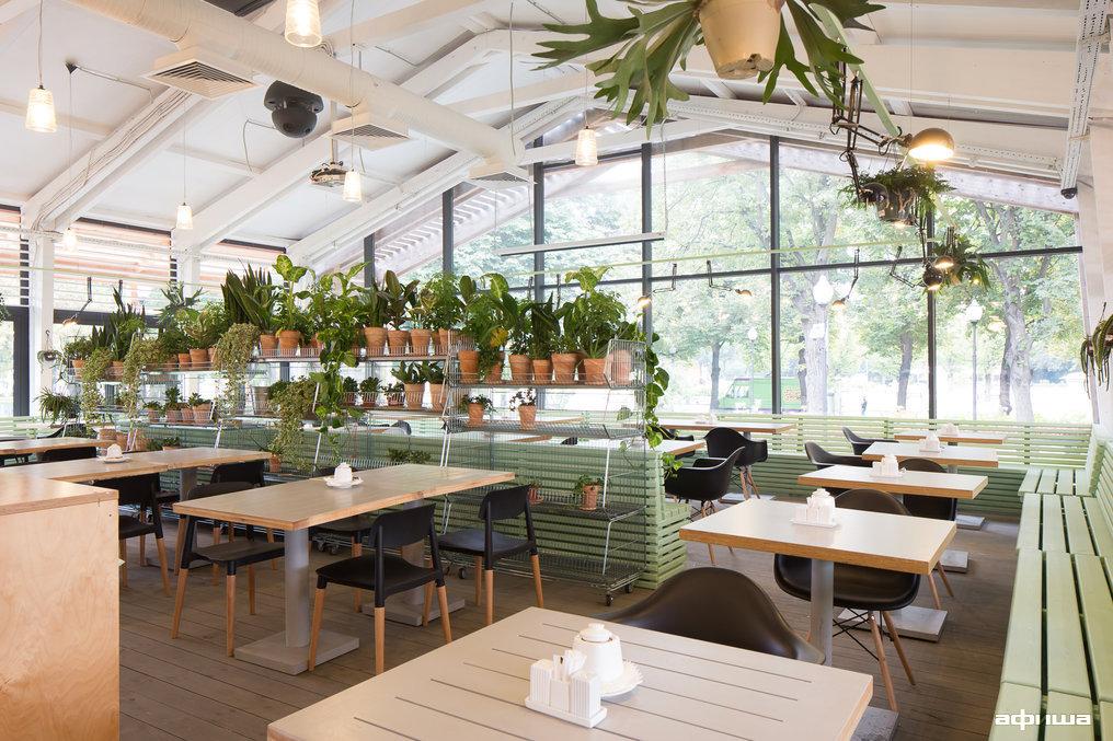 Ресторан Булка - фотография 11