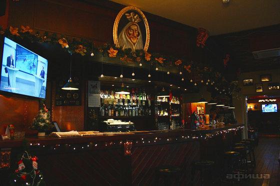 Ресторан Джон Донн - фотография 7