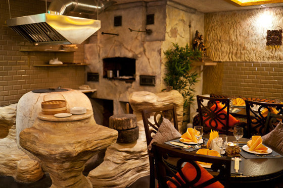 Ресторан Шабу-шабу - фотография 10