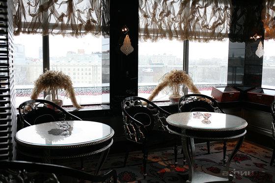 Ресторан Коммпартия - фотография 2