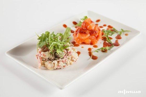 Ресторан Бальзамин - фотография 14