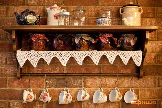 Ресторан Мамы - фотография 6