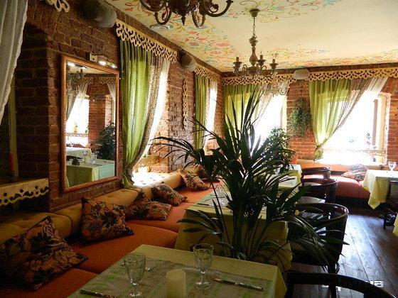 Ресторан Алтай - фотография 19
