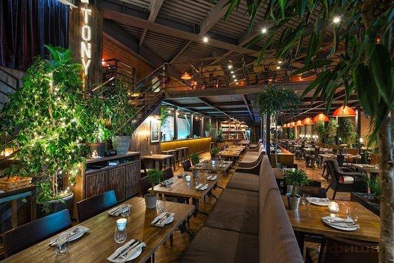 Ресторан Tony's Kitchen - фотография 3
