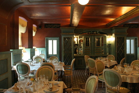 Ресторан Люсьен - фотография 8
