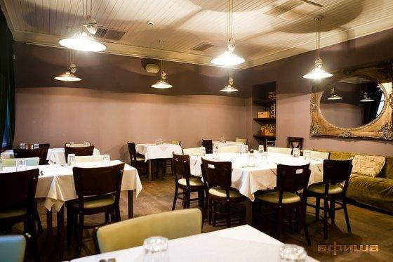 Ресторан Кухня - фотография 21