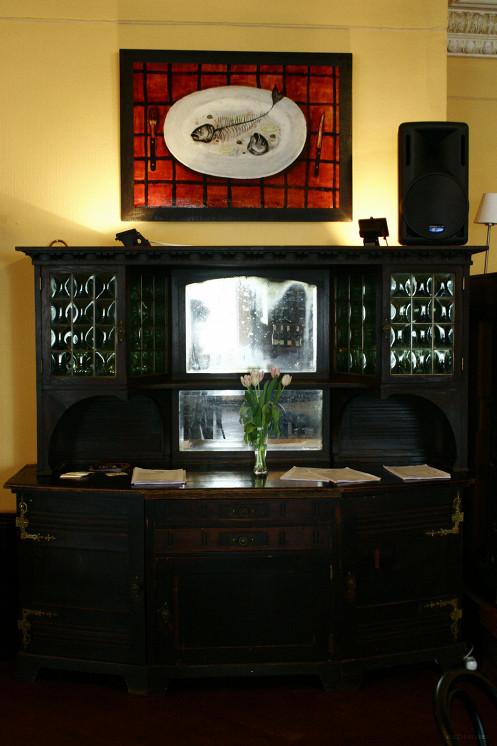 Ресторан Маяк - фотография 13