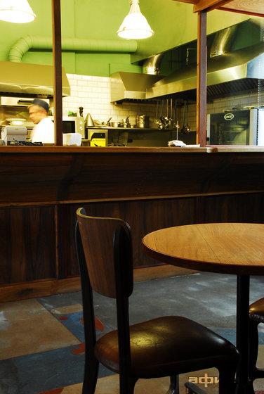 Ресторан Filial - фотография 10
