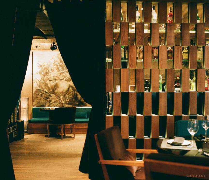 Ресторан Тао - фотография 7