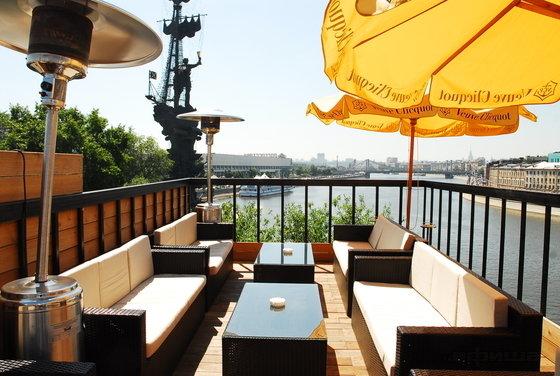Ресторан Daddy's Terrace - фотография 8