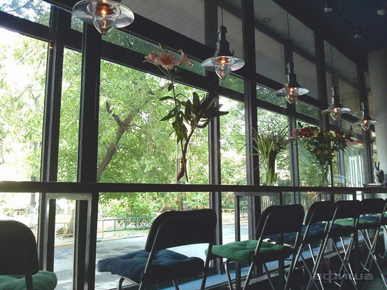 Ресторан Dada - фотография 5