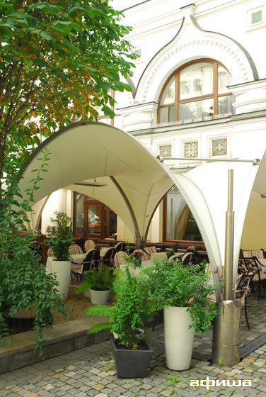 Ресторан Vicolo - фотография 2
