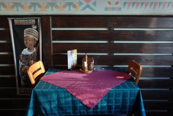 Ресторан Аддис-Абеба - фотография 7